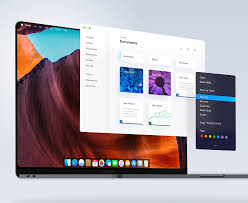 New Macbook For Graphic Design Redesigning Apple Os Macos 2020 With Edge To Edge Macbook