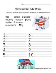 Teach phonics and how to read with these phonics flashcards for kids. Alphabetical Order Worksheets Have Fun Teaching
