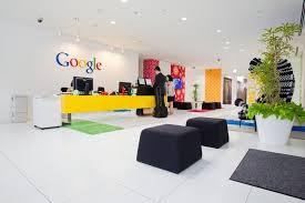 google japan office. Shot For Google Japan Office
