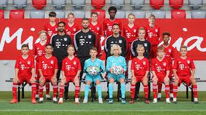 V., commonly known as fc bayern münchen, fcb, bayern munich, or fc bayern, is a german professional sports cl. Fc Bayern Munchen