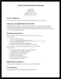 Teacher Aide Resume Template Australia Teacher Aide Resume
