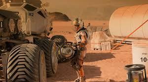 Crítica: Perdido em Marte — ou… Marte Ataca Matt Damon - Meio Bit