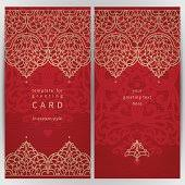muslim wedding card vector download 1,000 templates (page 1) Muslim Wedding Cards Free Download vintage ornate cards in eastern style muslim wedding invitation cards free download