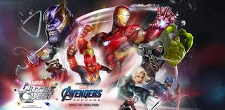 MARVEL Puzzle Quest: Join the <b>Super Hero</b> Battle! - Apps on ...