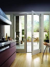 200 series hinged patio door hinged