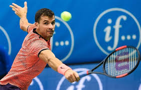 It's one of the very first things you'll need to. Grigor Dimitrov S Tennis Racquet Tennisnerd Net