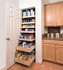 kitchen cabinet shelves inspirational pull out pantry shelves diy cozy ideas design