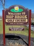 Course Photos - Hop Brook Golf Course
