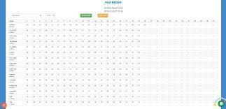 Gali Desawar 2019 Result Chart Play Bazaar Gali Desawar
