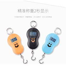 <b>50kg Mini Portable Electronic</b> Digital Scale | Shopee Malaysia