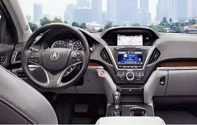 2018 acura mdx pictures. delighful acura 2018 acura mdx blue and black interior with acura mdx pictures