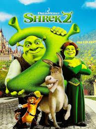 Shrek 2 teljes mese - Réka Meséi