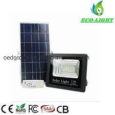 china 100watt led smd solar flood
