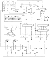 jeep tj wiring diagram pdf jeep wiring diagrams