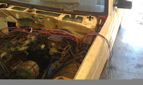 1988 s10 turbo volvo powered builds and project cars forum another engine bay shot at the fuse box panel the ones dangling over the fender are the ones that i m not sure of found diagrams and will spend a