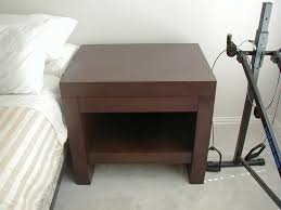 bedroom end tables ideas about bedroom end tables on
