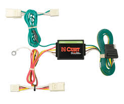 mitsubishi mirage 2014 2018 wiring kit harness curt mfg 56223 Curt Wiring Harness 2010 Corolla 2014 2018 mitsubishi mirage curt mfg trailer wiring kit 56223
