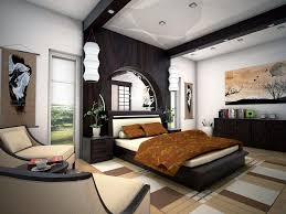 Amazing View In Gallery Zen Bedroom Combines Style, Comfort And Tranquility
