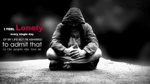 I Feel Alone Quotes