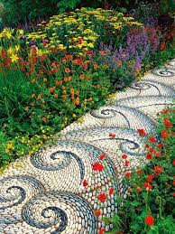 Small Picture 285 best Landscaping mosaic ideas images on Pinterest Pebble