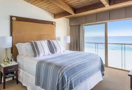 Malibu Bedroom Furniture Malibu Oceanfront Hotel Rooms Luxury Accommodations Malibu