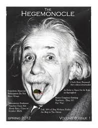 Hege Vol. 6 Issue 1 by The Macalester Hegemonocle issuu