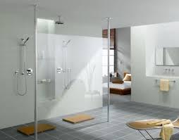 malta glass shower rooms