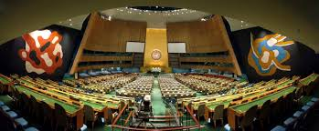 United Nations General Assembly Wikipedia