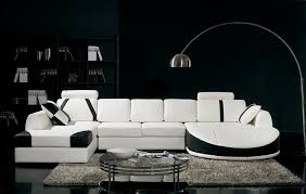 black and white room decor for masculine look red and black