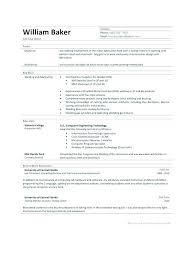 Template Welding Resume For Experienced Professionals Unique