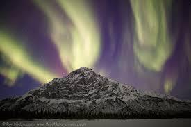 Dillon Mountain Aurora - Photo Blog - Niebrugge Images