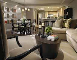 Modern Living Dining Room Modern House Interior Design Living And Dining Room Modern Living
