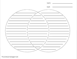 Three Venn Diagram Pdf Three Way Venn Diagram Template Nosugarcoating Info