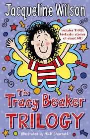 10k likes · 8 talking about this. The Tracy Beaker Trilogy Wilson Jacqueline 9780440869979 Amazon Com Books