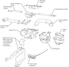 Infiniti Qx4 Parts Diagram