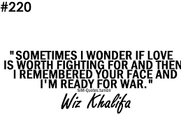Quotes About Fighting For Love Awesome Quotes About Fighting For Love 48 Quotes