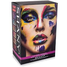 the masterpiece 7 layers all in one makeup set original front of