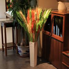 ... Excellent Decoration Big Vases For Living Room Lofty Inspiration Big  Flower Vase For Living Room ...