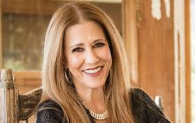 Rita Star Pattern Unique Rita Coolidge Val Denn Agency