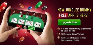 junglee rummy the best mobile rummy