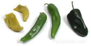green chili pepper types. Brilliant Pepper Green Chile Pepper And Chili Types