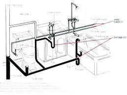 bathtub drain trap p adjule in polished chrome bathroom sink flexible assembly s
