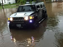 Hummer H3 Off Road Lights Hummer Trough The Flood Hummer Hummer H3 Hummer H1
