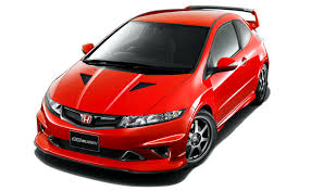 2015 Honda Civic Type R VTEC Turbo Unveils | Electric Cars and ...