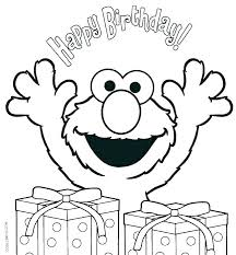 Coloring Pages Of Baby Elmo Coloring Pages Free Printable Baby