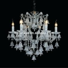 battery operated chandelier dining room powered suppliers and crystal ceiling lighting modern