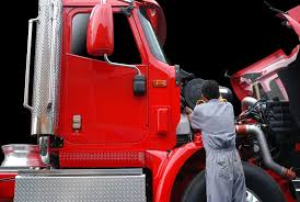 Image result for semi truck driver preventive maintenance