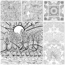 Small Picture abstract Page 13 Free coloring pages