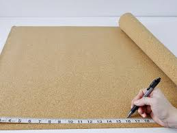 Image Ideas Originalmichelleedgemontdiycorkwallmapstep1measurecutcorkh Hgtvcom Diy Wall Art Make Custom Corkboard World Map Hgtv