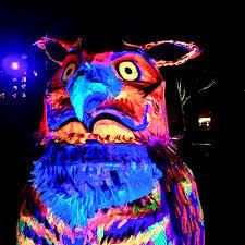 Call to Artists: 'Unnatural Light' Seeking Illuminated Works   The ...